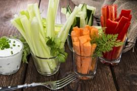 Питание и очищение организма