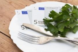 Похудеть недорого