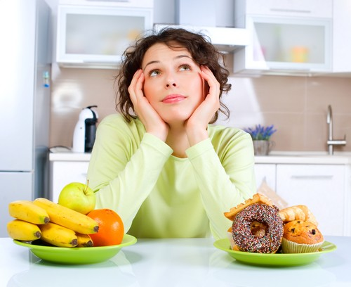 Прием Порциолы нужно совместить с правильным питанием