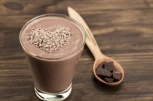 Напиток для похудения Шоколад слим содержит натуральное какао