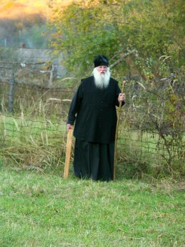 Отец Георгий: целитель-травник