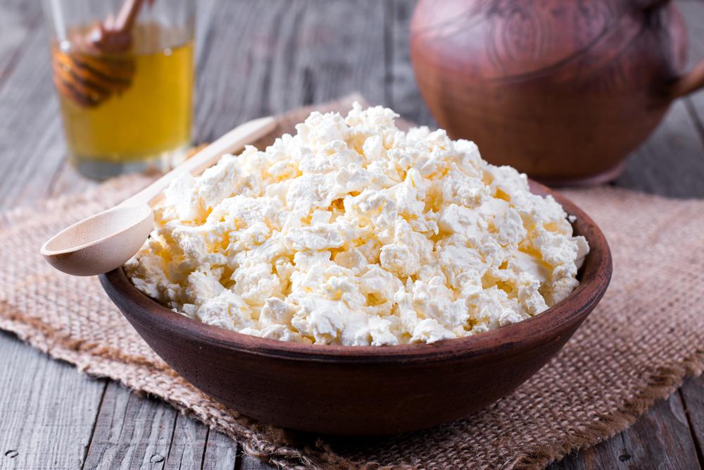 как сделать творог вкуснее при диете