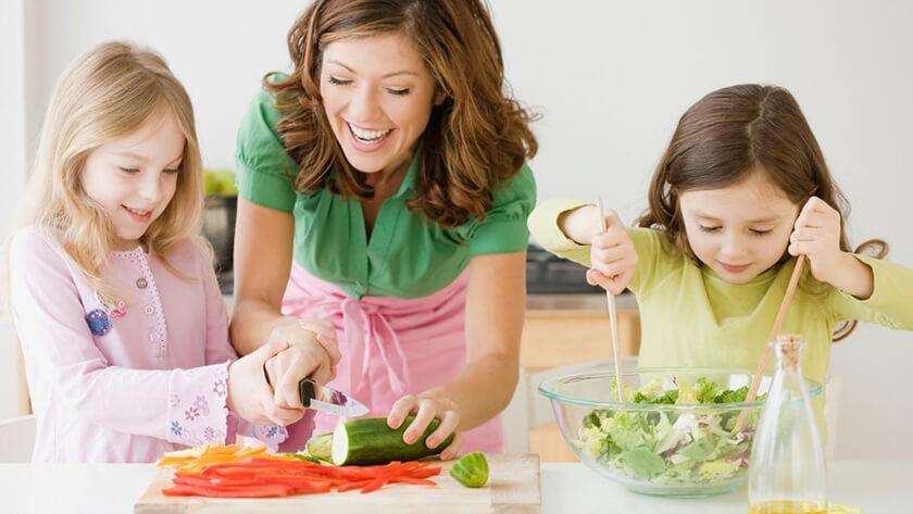Питание ребенка при ожирении