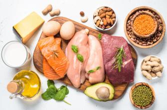 Детоксикация при белковой диете